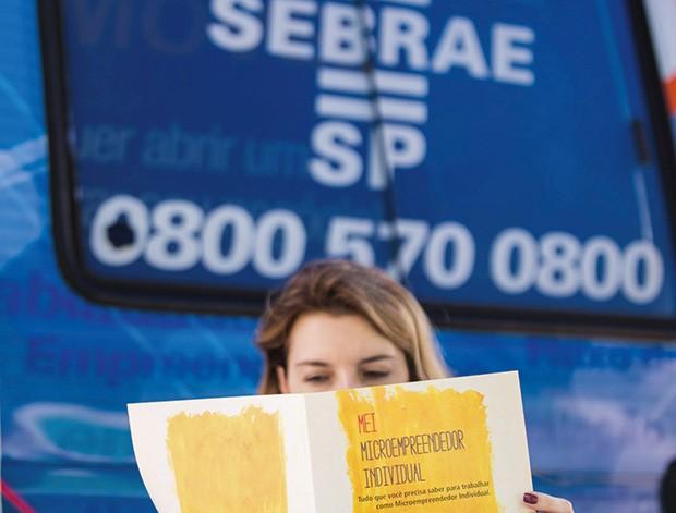 Semana do MEI do Sebrae (Foto: Divulgação)