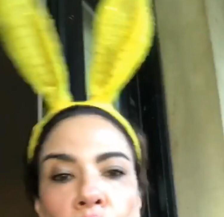 A apresentadora Luciana Gimenez (Foto: Instagram/Reprodução)