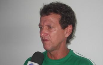 Diretoria do Lagarto anuncia contratação de Zanata como treinador