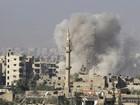 Guerra na Síria já matou mais de 250 mil pessoas desde 2011, diz ONG