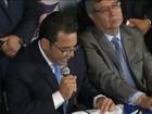 Ex-comediante é eleito presidente da Guatemala com 68% dos votos