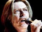 FOTOS: David Bowie