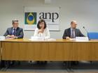 Senado aprova recondução de diretora da ANP ao cargo