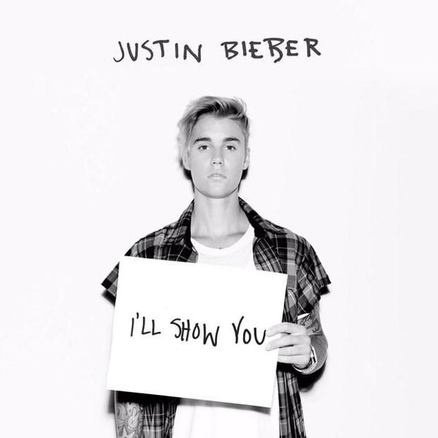 Justin Bieber lançou neste domingo (1º) o single 'I'll show you', que está em seu próximo disco, 'Purpose' (Foto: Divulgação)