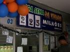 Mega da Virada deixa lotéricas em Maceió lotadas de apostadores