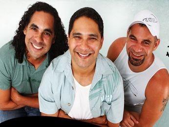 Banda Adão Negro lança novo CD em Aracaju (Foto: Divulgação)
