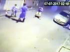 Mais um bebê é vítima ainda na barriga da mãe da violência no RJ