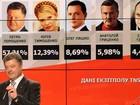 Presidente eleito da Ucrânia deseja manter governo e operação no leste