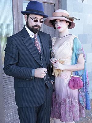 Príncipe Sandra e Anabela