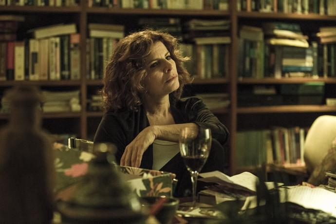 Especial revela os principais dilemas dos personagens de 'Justiça' (Foto: Ellen Soares/Gshow)
