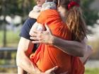 Tom Cruise não vê a filha Suri há quase um ano, diz site
