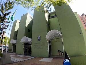Câmara de Vereadores de Piracicaba (Foto: Fabrice Desmonts/Câmara de Piracicaba)