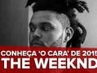 Grammy terá shows de Adele, Kendrick Lamar e The Weeknd