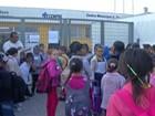 Furto de cabos atrapalha aula em escola da rede municipal de Mogi