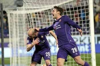 Valero Fiorentina (Foto: GETTY IMAGES)