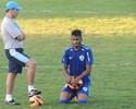 Londrina tem a volta de Wéverton e Dirceu para jogo contra o Lajeadense