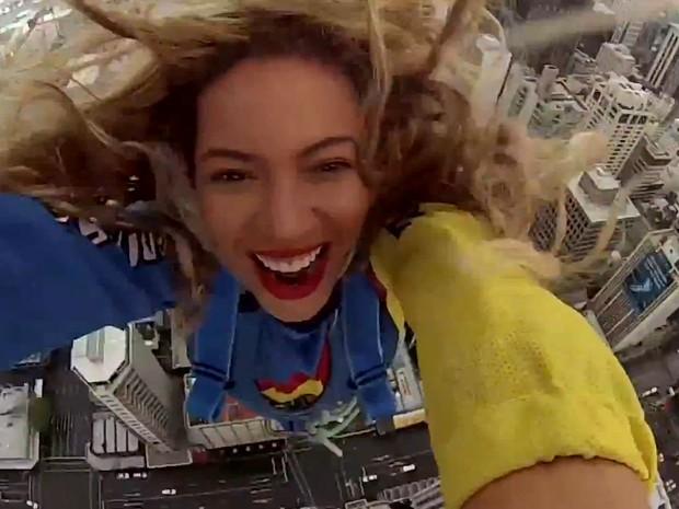 Beyoncé (Foto: Video/Reprodução)