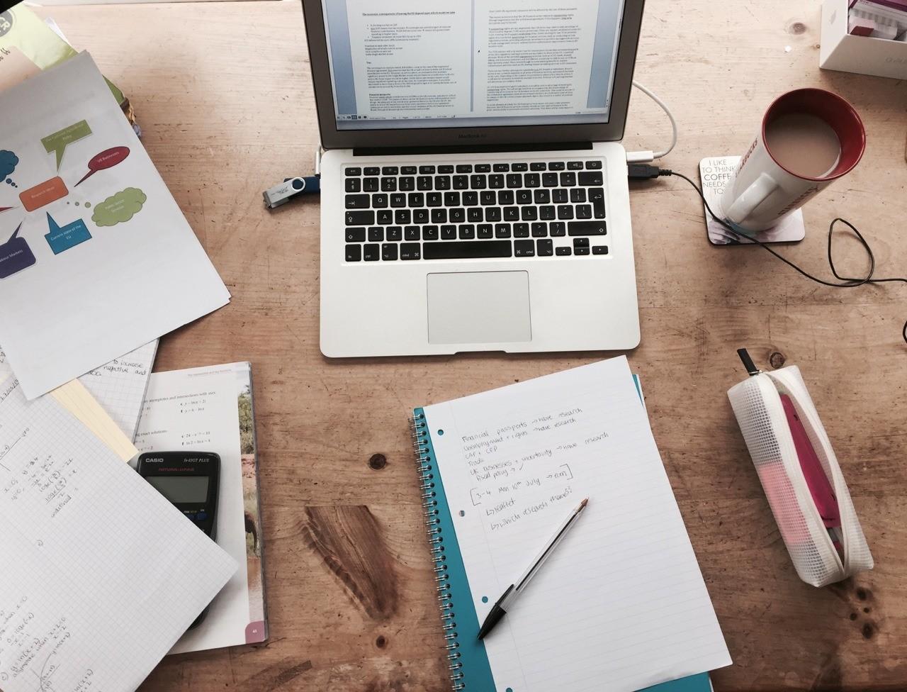 8 dicas para aprender em tempos de pressa