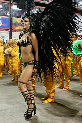 [Enquete carnaval 2014] Mariana Rios (Foto: Marcos Serra Lima/EGO)