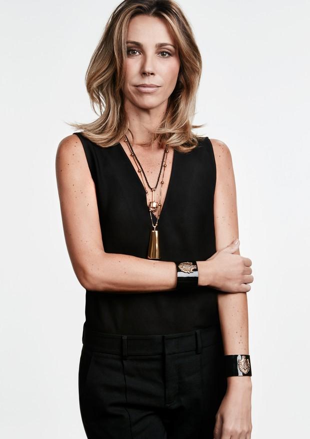 Rolex Inspire-se Camila Klein (Foto: Divulgação)