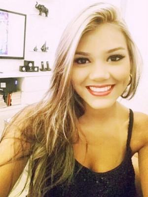 Ana Clara Cabral desapareceu após sair com namorado, diz família (Foto: Reprodução/ Instagram)