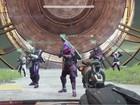 Vídeo bota personagens de 'Destiny' para dançar Backstreet Boys