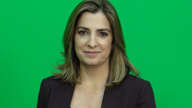 Melissa Paiva (Foto: Eder Pin)
