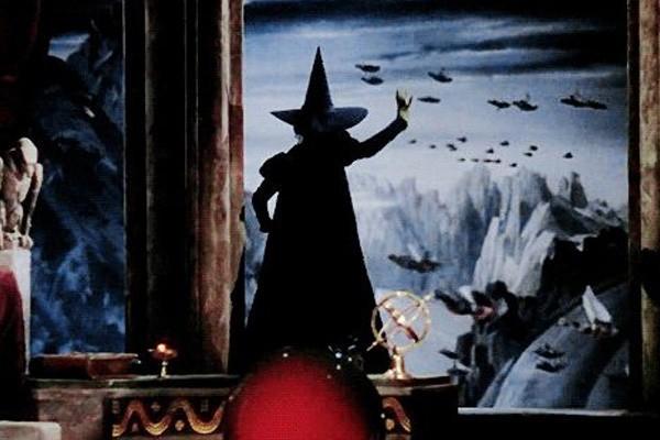 O Mágico de Oz (1939) (Foto: Divulgação)