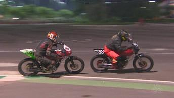 Torneio de Motovelocidade reúne grandes nomes da modalidade em sétime etapa
