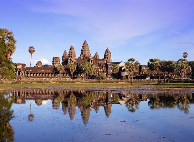 angkor-wat (Foto: Reprodução/Lonely Planet)
