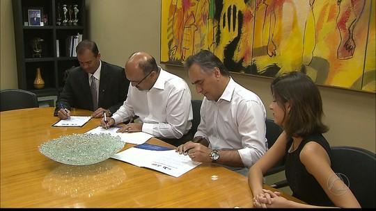 TV Cabo Branco dá início ao projeto ambiental de 30 anos da emissora