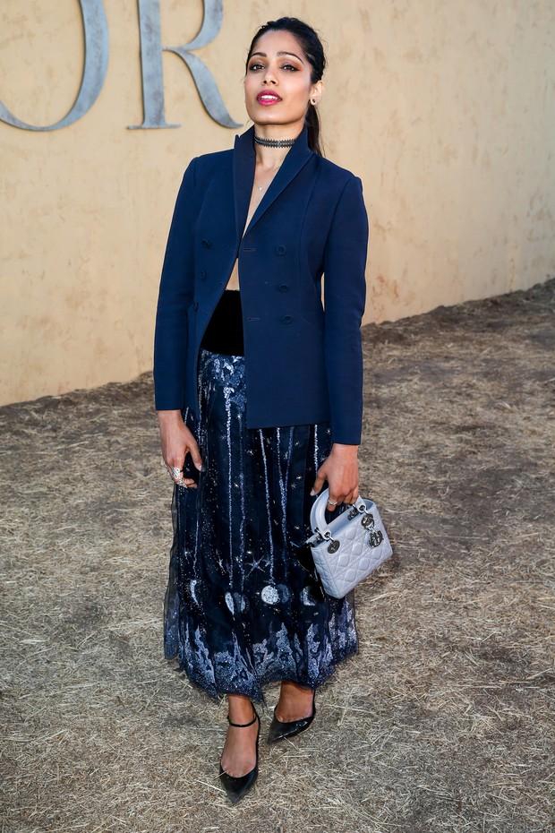 Freida Pinto (Foto: Getty Images)