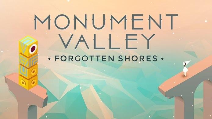 Vencedor de diversos prêmios, Monument Valley está de graça pela primeira vez (Foto: Divulgação / Ustwo)