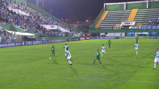 Z-4, nenhum gol marcado e atuação abaixo: Betão cobra reação do Avaí na Série A