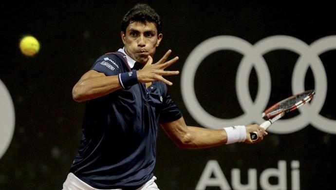 Thiago Monteiro tenista Ceará (Foto: Marcelo Zambrana/Divulgação)