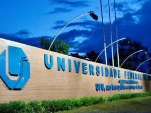 Concurso público da UFU (Foto: UFU/Divulgação)