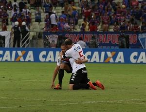Fortaleza x Brasil de Pelotas Série C Arena Castelão