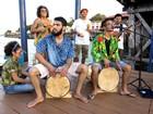 Carimbolada em Alter do Chão fará prévia do Festival das Águas