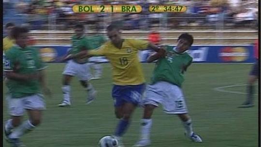 """Marcelo Moreno reencontra a Seleção em """"nova era"""" na Bolívia e na China"""