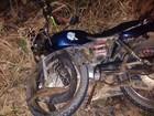 Pai e dois filhos morrem em acidente de moto na BA-130, próximo a Itagi