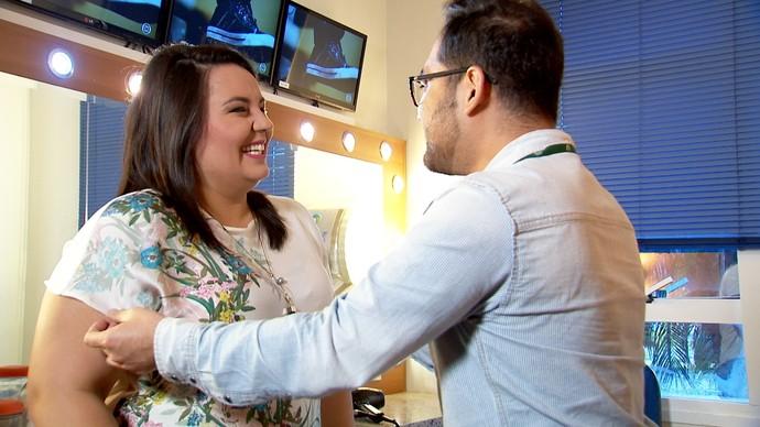 'Estreia' é o tema da primeira reprise do mês de janeiro (Foto: De Ponta a Ponta / TV TEM)