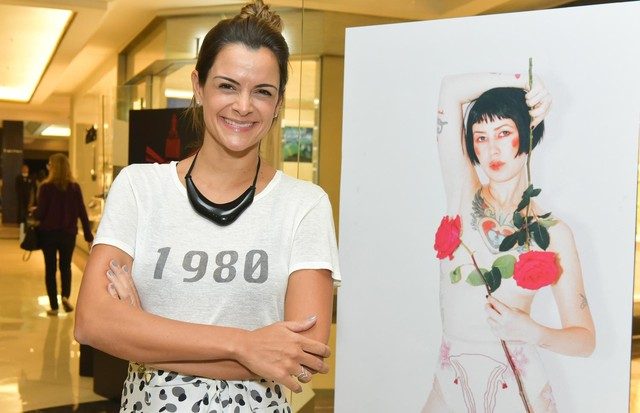 Tatiana Loureiro (Foto: Divulgação)