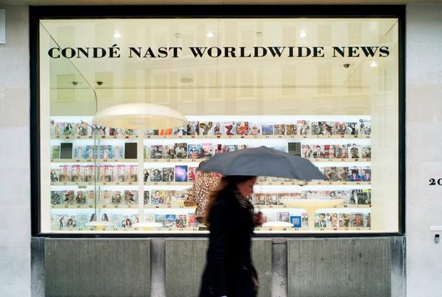Condé Nast International (Foto: Divulgação)