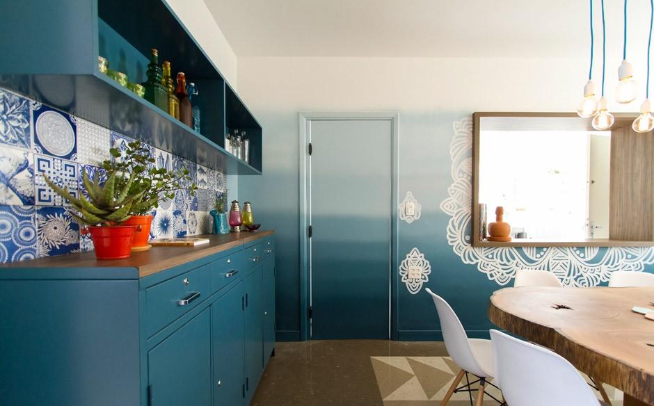 Decorar Cozinha Gnt - Inspirese para decorar a cozinha para receber até oito pessoas  Decora  Pr