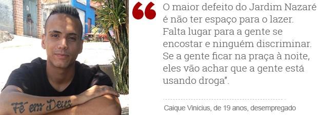 Rolezinho_caique_frasenova (Foto: Editoria de Arte/G1)