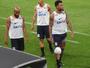 Sem Camacho, Corinthians relaciona 22 jogadores para o Dérbi na Arena