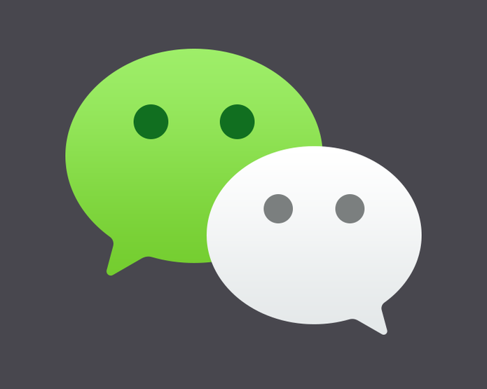 Wechat rival do whatsapp lana verso para desktops com windows wechat foto reproduo reheart Images