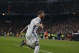 """Sergio Ramos define sua rotina de gols decisivos: """"Sorte? É casualidade"""""""