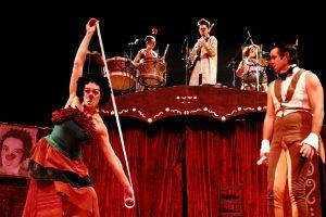 Manotas Musicais (Foto: Divulgação/RPC)
