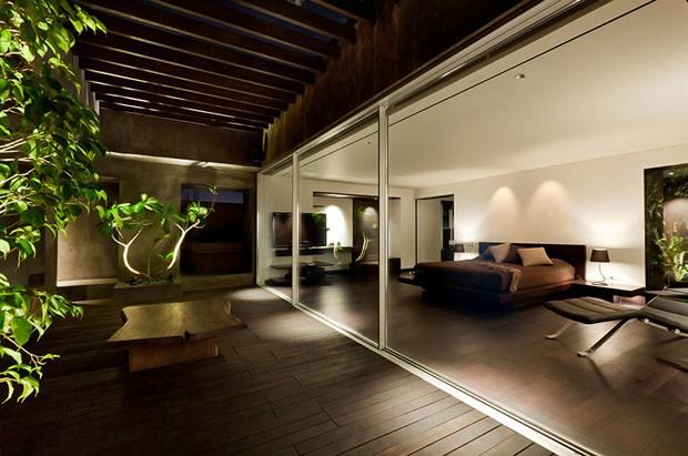 Villa in the Sky (Foto: Alan Abraham / Divulgação)